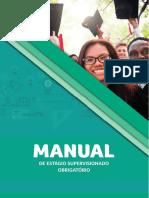 Manual Estagio
