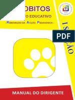 I SECÇÃO - LOBITOS Manual de Apoio à formação - Escuteiros v.1.1