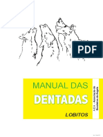 I SECÇÃO - Manual das Dentadas - 1.1