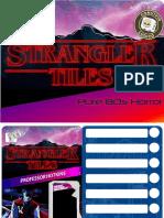 NRW Strangler