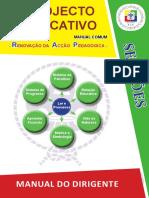 DIRIGENTES - Programa Educativo (ACÇÃO PEDAGÓGICA - RAP)v.1.1