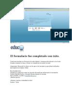 Radio Digital y Cpomunicacion Educativa
