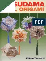 Makoto Yamaguchi - Kusudama Ball Origami.pdf