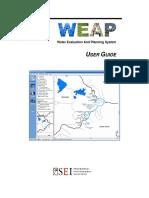 WEAP User Guide
