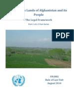 UNAMA RoL Unit Part 1 Legal Framework Final-2