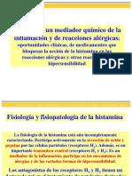 Bio140A-2011-Histamina y AntiH1 (1)