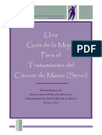 Breast Cancer Spanish