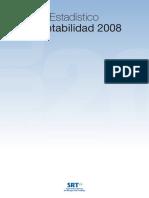 Informe Anual de Accidentabilidad Laboral - Año 2008.pdf