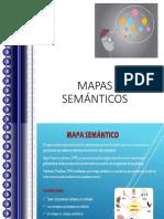 MAPAS SEMÁNTICOS