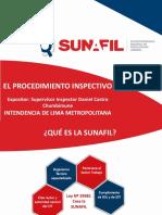 [PDF] PROCEDIMIENTO INSPECTIVO LABORAL .pdf