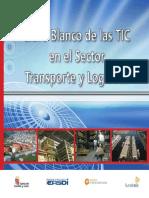 Libro Blanco de las Tic en elsector del transporte y la logística.pdf