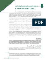 5- Igualdad Ante La Ley. Derechos de Los Extranjeros_ La Capacidad Pasa Por Otro Lado