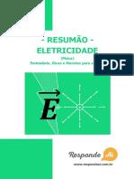 Resumao de Eletricidade Do Responde Ai