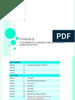 C DiseñoBD 2Dep