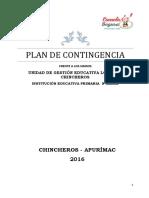 PLAN 3 DE CONTINGENCIA  SISMO.docx