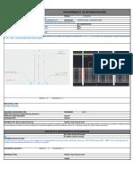 RDI N02- 2017 IDAT - Cambio de Versión Columnas Metálicas