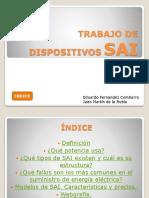 trabajosai-120221154136-phpapp01