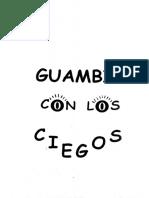 Guambia Con Los Ciegos