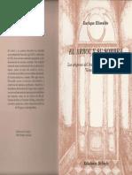 El Arbol y Su Sombra-Enrique Elissalde