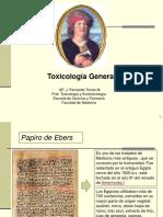 Clase 1 Introduccion Toxicologia Nutricion y Dietetica2016