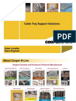Structural Steel Savings With CoSPEC