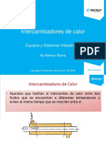 2-Intercambiadores de Calor