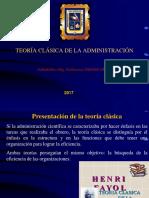 TEORÍA CLÁSICA.ppt
