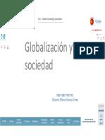 Globalización y Sociedad Giovanni Alfonso Huanqui Canto Oxford Group