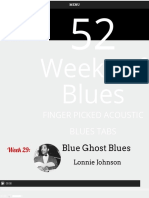 Blue Ghost Blues |