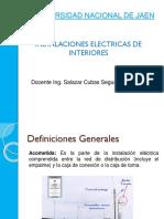 INSTALACIONES-ELECTRICAS