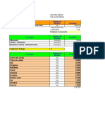 Analisis Financiero Chorizo Cbta 140 Clases