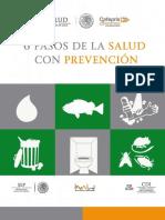 6 Pasos de Prevención