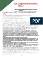 Traumatologie - raspunsuri la examen, anul 4.doc