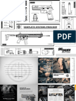 Sig Sauer Product Catalog
