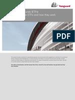 Vanguard Understanding Index ETFs and How They Work