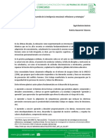 El docente en el desarrollo de la inteligencia emocional reflexiones y estrategias- Documento.pdf