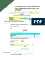 2.1.- Cal. Pob. Dot. Vol. Reservorio Huaguin CAP-1