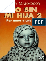 No Sin Mi Hija 2 - Betty Mahmoody