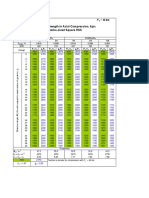 Jumbo Hss Square Compression Tables