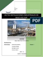 Informe Industria