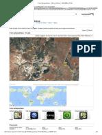Carte Géographique - Séfrou(Sefrou) - MAP[N]ALL