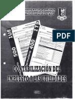 Contabilizacion Del I.U.E.-pac 41