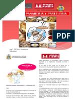 Manual Panaderia Jovenes a La Obra 2015