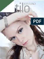 Revista Estilo Joyero 55 - Agosto 2010