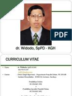 SWEIM 2017 Dr Widodo