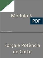 05 - Forças e Potência de Corte (NXPowerLite Copy) (1)