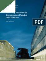 Historia y Futuro de La Organizacion