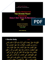 03 Daily Duas
