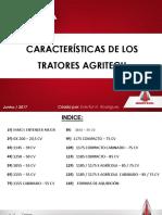III Ciclo de Conferencias Piña - Agritech Tractores - Presentación de Productos (16.10.17)