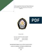 Analisis Interaksi Keruangan Kota Cirebon Dan Wilayah Sekitarnya